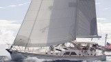 Sailing yacht ARCHANGEL